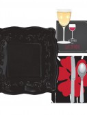 All You Need is a Glass of Wine - Event Pack for 8