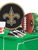 NFL New Orleans Saints Event Pack for 8