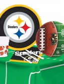 NFL Pittsburgh Steelers Event Pack for 8