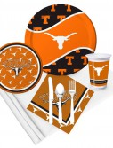 University of Texas Longhorns Event Pack for 8