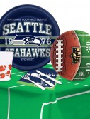 NFL Seattle Seahawks Event Pack for 8