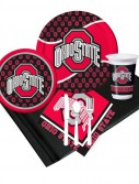 The Ohio State Buckeyes Event Pack for 8