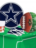 NFL Dallas Cowboys Event Pack for 8