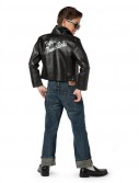 Fifties Thunderbird Jacket Child Costume