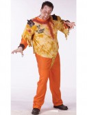 Restraint Zombie Adult Costume