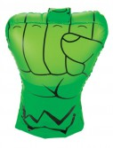 Green Lantern - Inflatable Fist (Child)