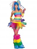 Kandi Kid Adult Costume