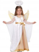 Sweet Little Angel Toddler Costume