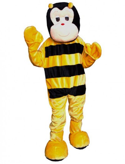 Bumble Bee Economy Mascot Adult Costume