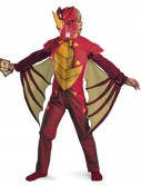Bakugan Dragonoid Deluxe Child Costume