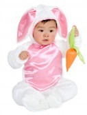 Plush Bunny Infant Costume