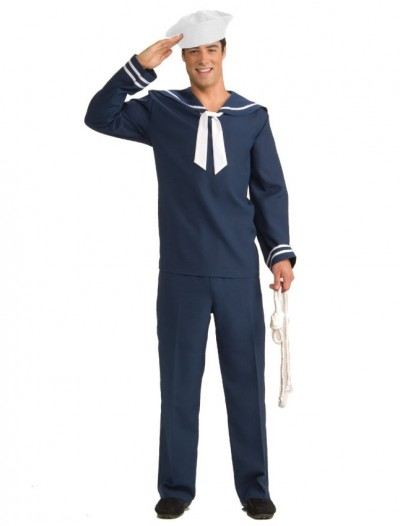 Ahoy Matey Adult Costume