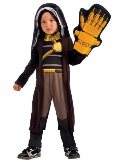 Generator Rex - Van Kleiss Child Costume