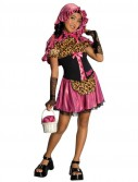 Bratz Storybook Sweethearts Bratty Red Riding Hood Child Costume