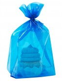 Blue Treat Bags (20 count)